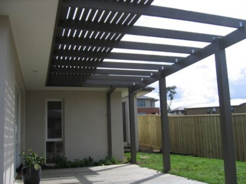 Pergola Photos Showcase Melbourne Humecity Timber