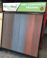 140x22mm COMPOSITE DECKING