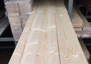 BALTIC PINE LINING BOARDS